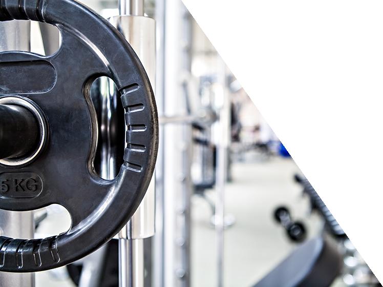 Fitnessgeräte Wartung