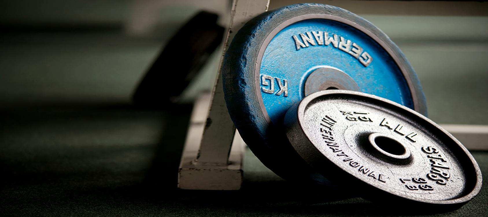 Fitnessgeräte sind Sport zum Erfolg nur warten und reparieren muss man diese