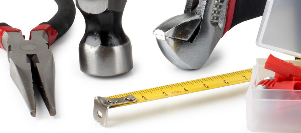 Fitnessgeräte Wartung und Reparatur